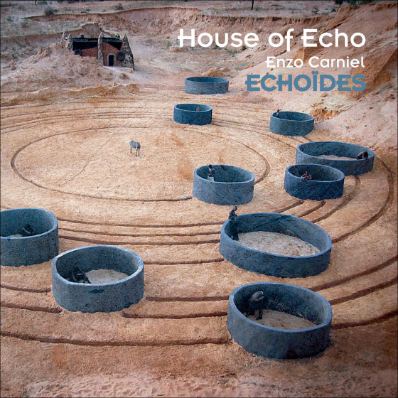 House of Echo · Echoïdes (Vinyl)