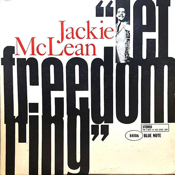 Let Freedom Ring (Vinyl)
