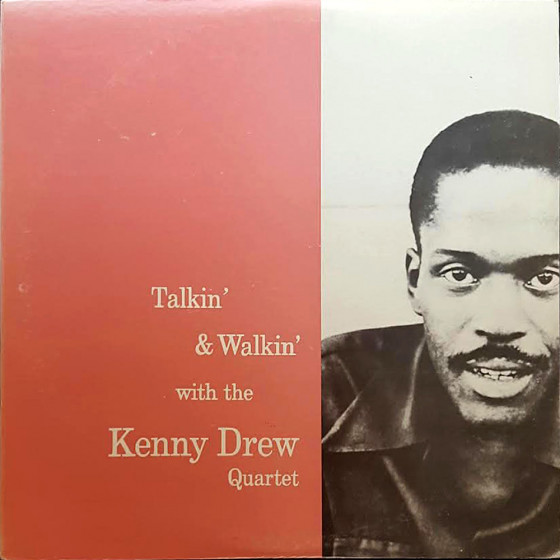 Talkin' and Walkin' (Vinyl)
