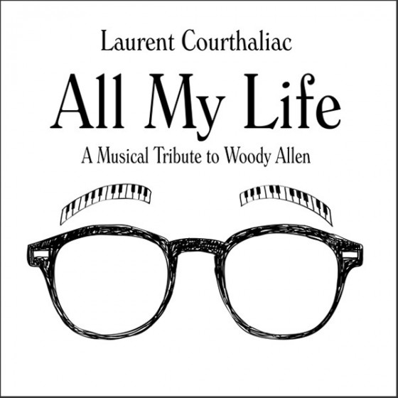 All My Life · A Musical Tribute to Woody Allen (Digifile)