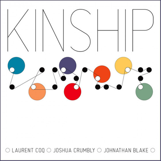 Kinship (Digifile)