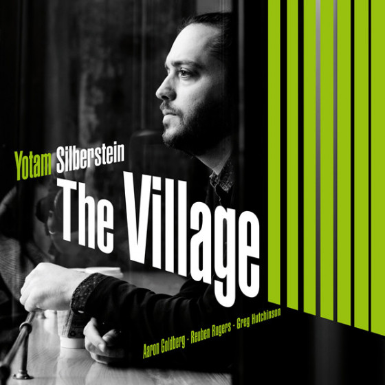 The Village (Digifile)