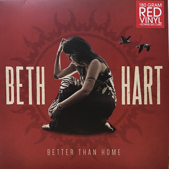 Better Than Home (Vinyl)