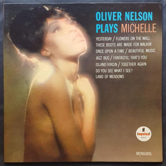 Plays Michelle (Vinyl)
