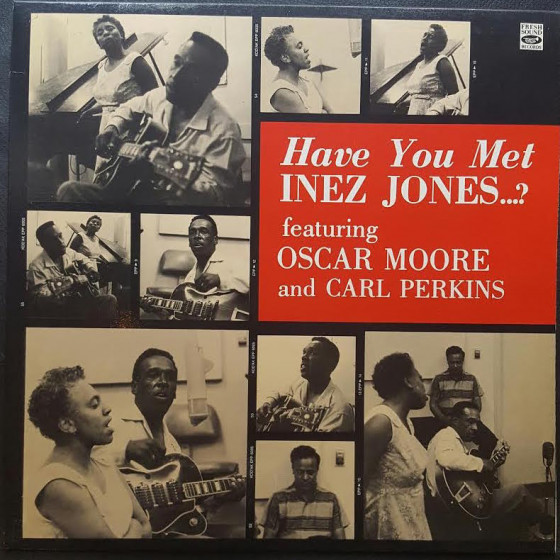 Have You Met Inez Jones...? (Vinyl)