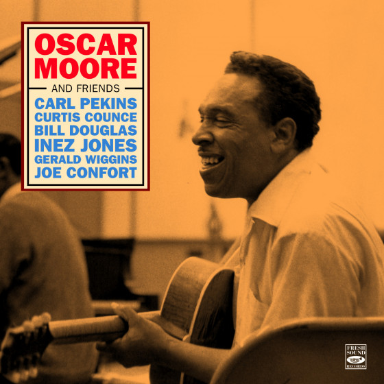 Oscar Moore And Friends