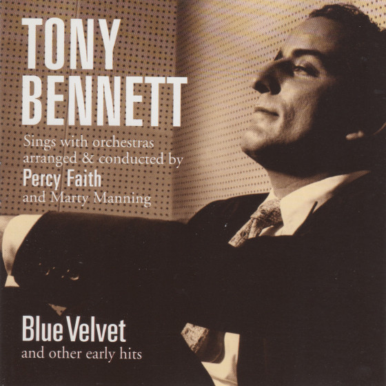 Blue Velvet and Other Early Hits