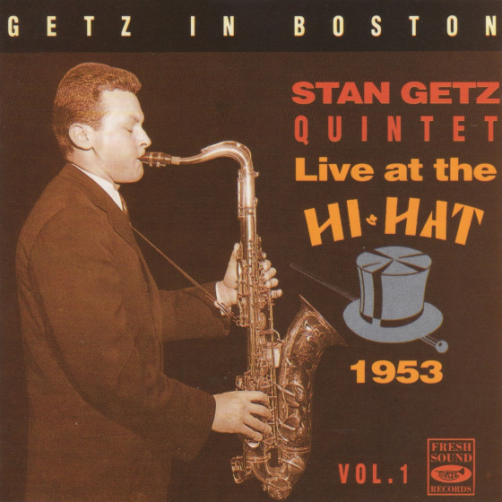 Live at the Hi Hat 1953, Vol. 1