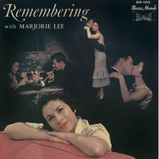 Remembering With Marjorie Lee