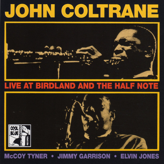Live at Birdland and the Half Note