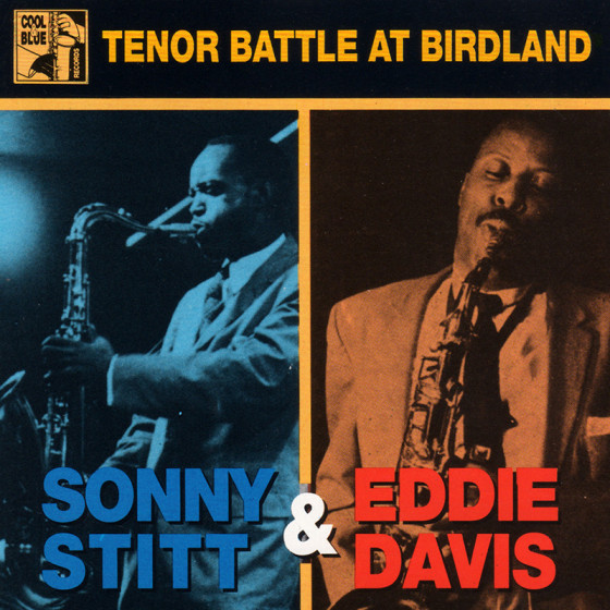 Tenor Battle at Birdland