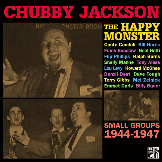 The Happy Monster - Small Groups (1944-1947)