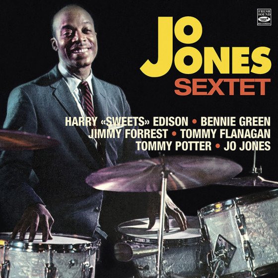 Jo Jones Sextet