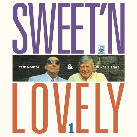 Sweet' N Lovely - Vol.1