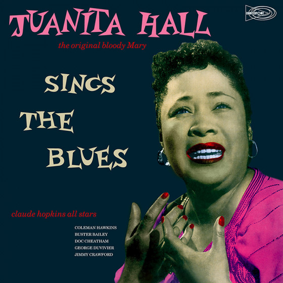 Juanita Hall Sings the Blues