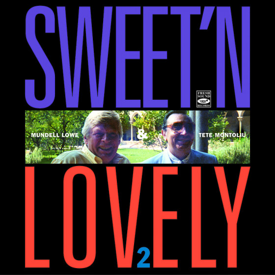 Sweet' N Lovely - Vol.2