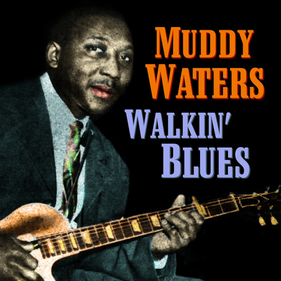 Walkin' Blues