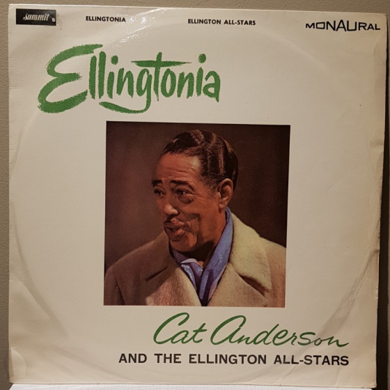 Ellingtonia (Vinyl)