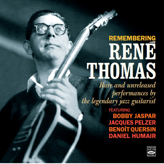Remembering René Thomas (2-CD)