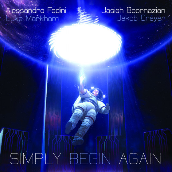 Simply Begin Again