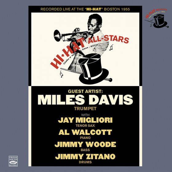 Hi-Hat All Stars (Reissue)