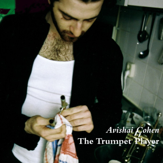 The Trumpet Player (2-LP Set · Audiophile 180 gr. Vinyl) Gatefold