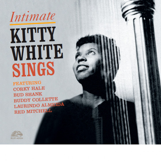 Intimate · Kitty White Sings (2 LP on 1 CD) Digipack