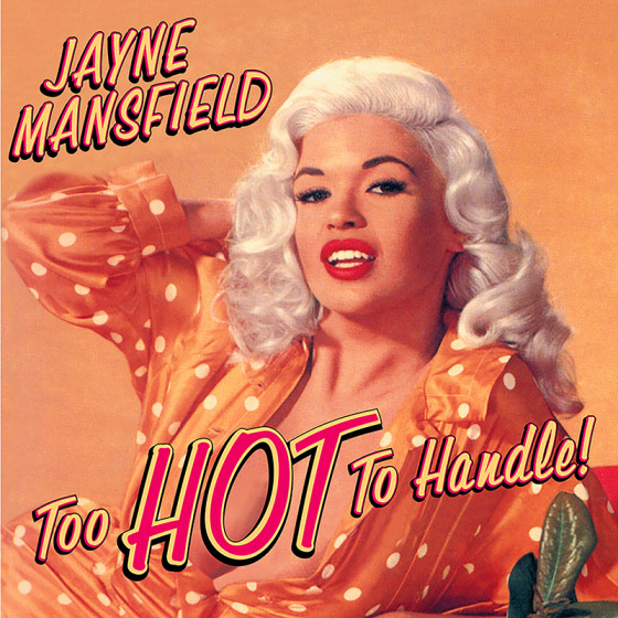 Too Hot to Handle!