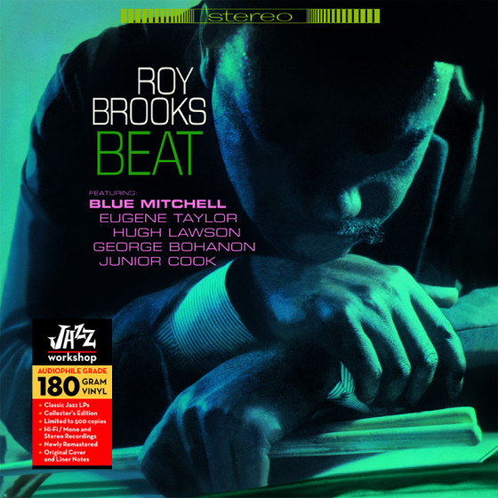 Beat (Audiophile 180gr. HQ Vinyl)