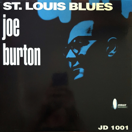 St. Louis Blues (Vinyl)