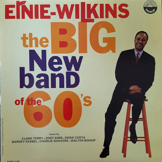 The Big New Band of the 60's (Vinyl)