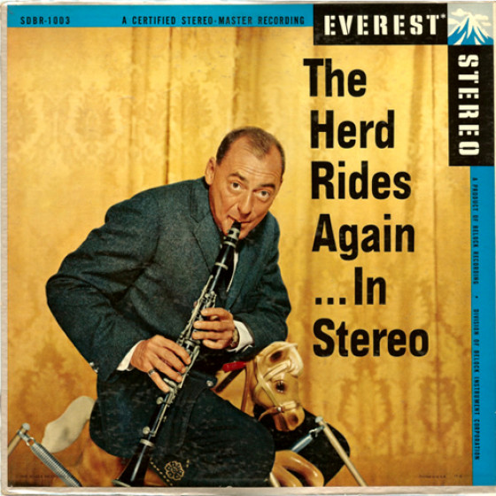 The Herd Rides Again (Vinyl)