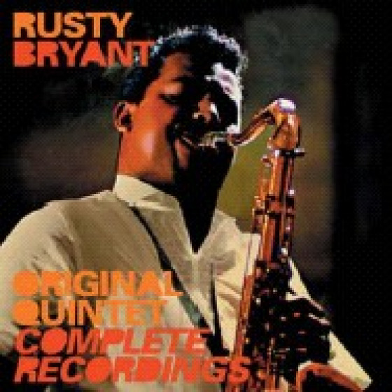 Original Quintet · Complete Recordings (2 LP on 1 CD)
