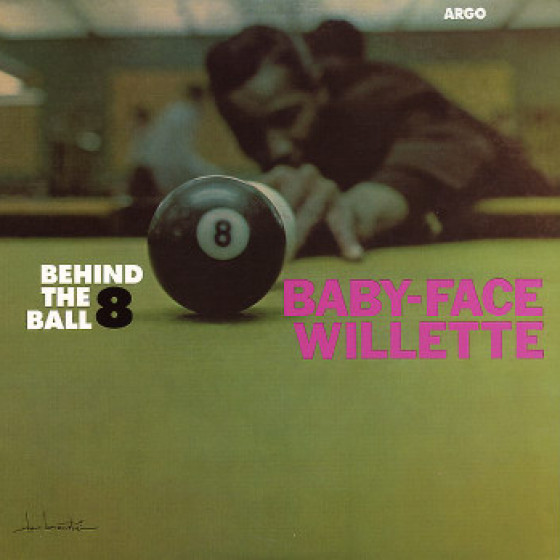 Behind The 8 Ball (2 LP on 1 CD)