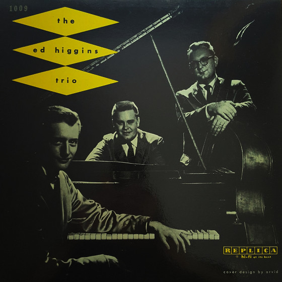 The Ed Higgins Trio