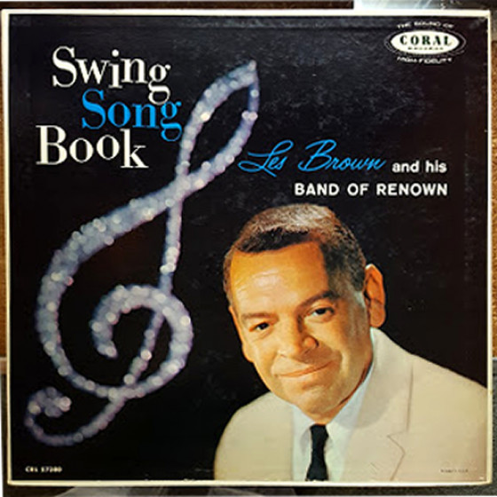 Swing Song Book (Vinyl)