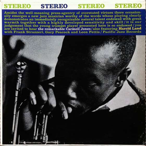 Pacific Jazz STEREO-29