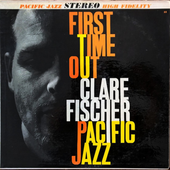 Pacific Jazz STEREO-52