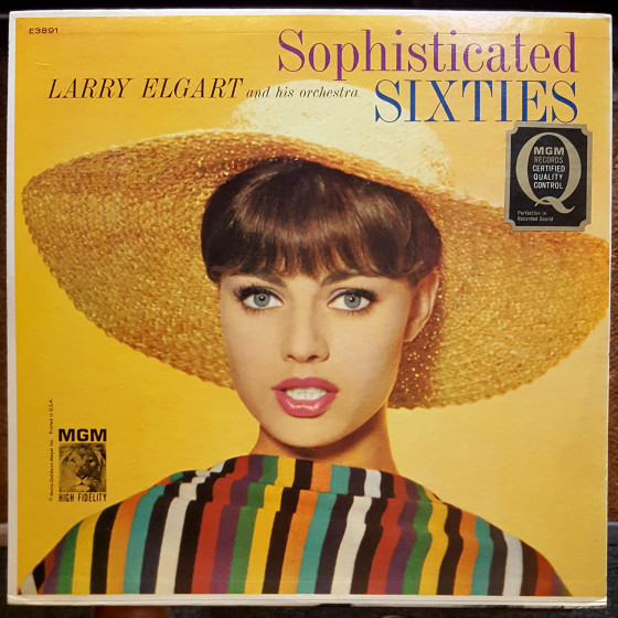 Sophisticated Sixties (Vinyl)