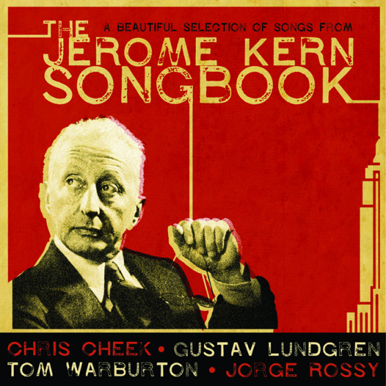 The Jerome Kern Songbook · A Beautiful Selection of Songs From