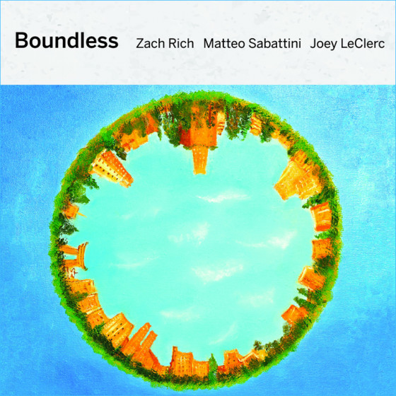 Boundless (Digifile)