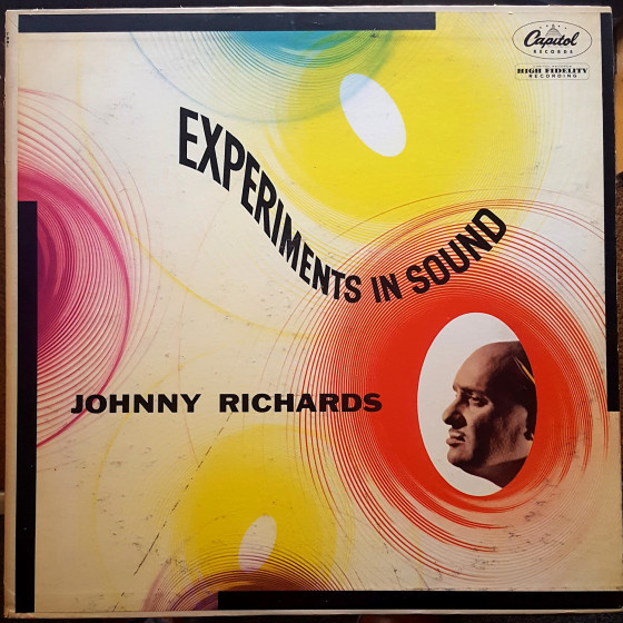 Experiments in Sound (Vinyl)