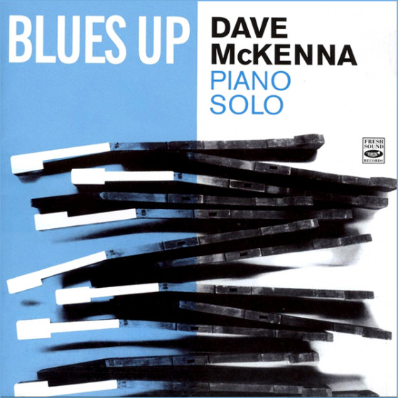 Blues Up · Piano Solo