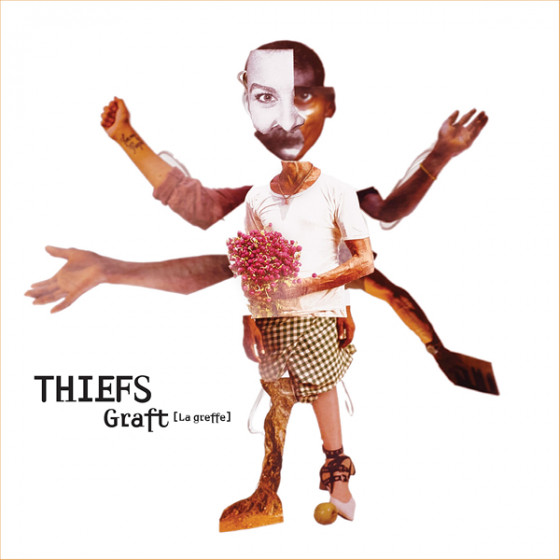 Graft [La Greffe] (Digifile)