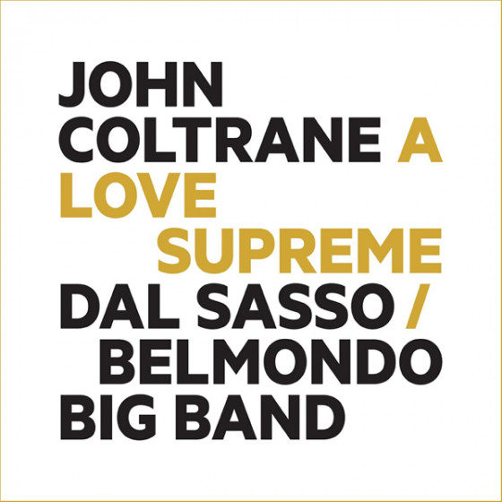 John Coltrane · A Love Supreme (Digifile)