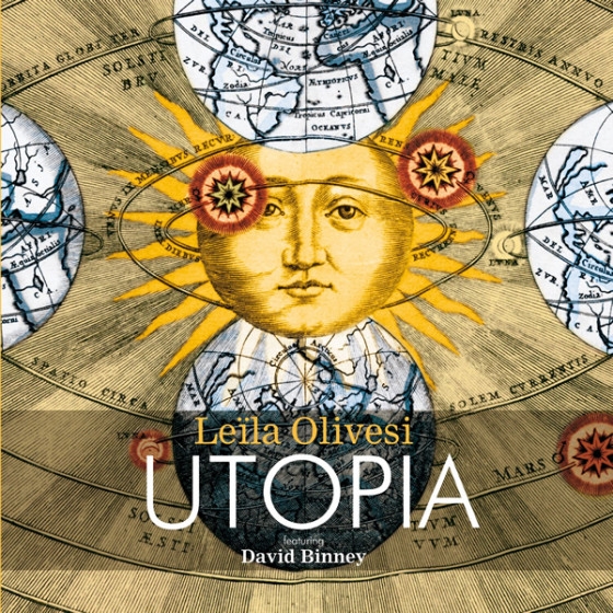 Utopia (Digifile)