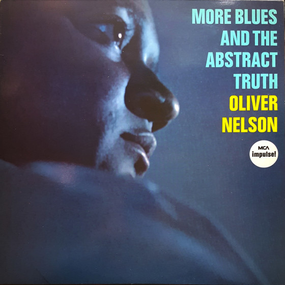 More Blues And The Abstract Truth (Vinyl)