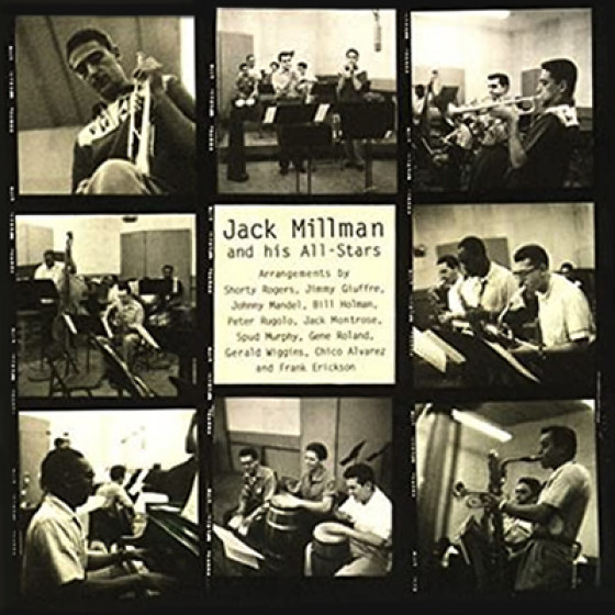 Jack Millman and His All-Stars