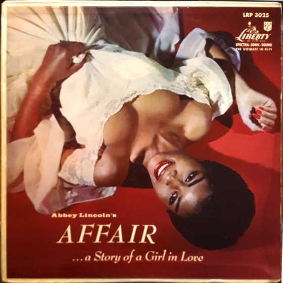 Affair · A Story of a Girl in Love (Vinyl)
