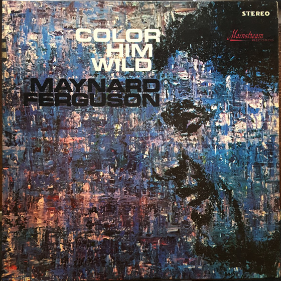 Color Him Wild (Vinyl)